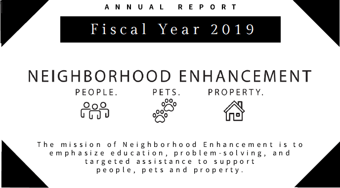 FY19 annual report